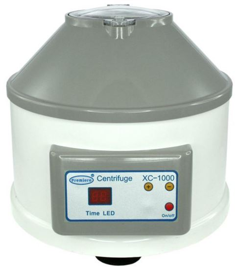 Picture of XC-1000 Centrifuge with Timer