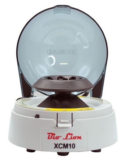 Picture of XCM10 Multi-Speed Mini Centrifuge