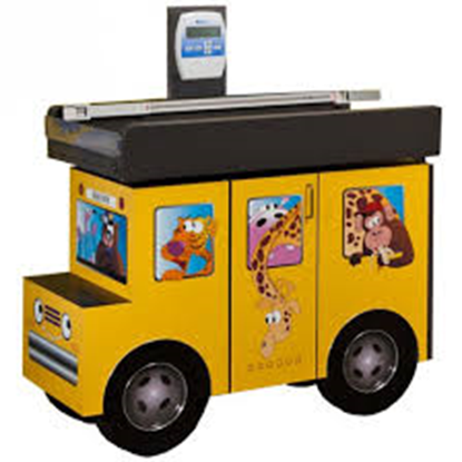Picture of 7822 -Zoo Bus Scale Table