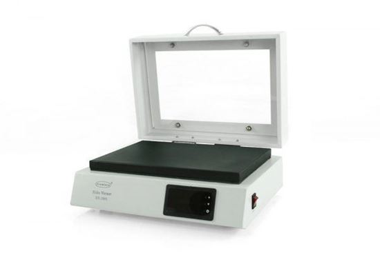 Picture of XH-2005 Slide Warmer with Hinged Cover, Small