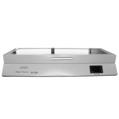 Picture of XH-2004 Slide Warmer, with Hinged Cover, Large