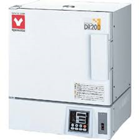 Picture of DR-200  - HIGH TEMPERATURE NATURAL CONVECTION OVEN PROGRAMMABLE 13.75L 115V 12A / 220V 6.5A 50/60Hz
