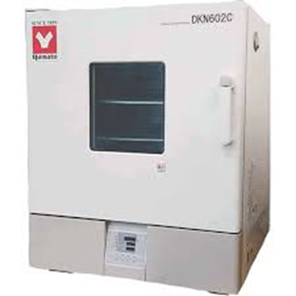 Picture of DKN-602C  - FORCED CONVECTION OVEN PROGRAMMABLE 150L 115V 12.5A 50/60Hz
