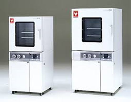 Picture of DP-43C  - VACUUM OVEN PROGRAMMABLE 91L 220V 11A 50/60Hz