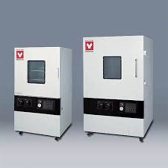 Picture of DP-103C  - LARGE CAPACITY VACUUM OVEN PROGRAMMABLE 1000L 380V 3 Phase 27A 50/60Hz