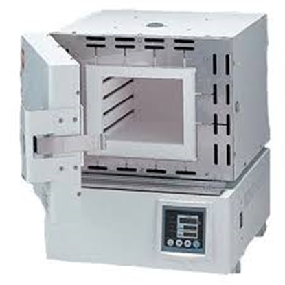 Picture of FO-110CR  - MUFFLE FURNACE WITH COMMUNICATION PORT 1.5L 220V 5A 50/60Hz