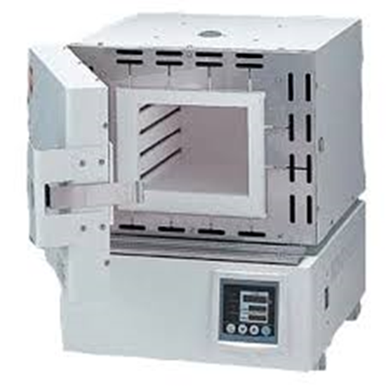 Picture of FO-810CR  - MUFFLE FURNACE WITH COMMUNICATION PORT 30L 220V 20A 50/60Hz