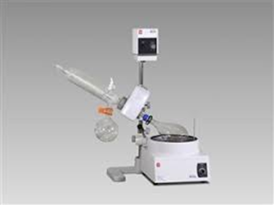 Picture of RE-201 -ROTARY EVAPORATOR (MAIN UNIT) ANALOG 115V .6A 50/60Hz