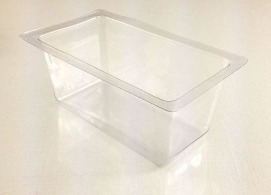 Picture of XH-90L Replacement Plastic Liner for Wax Tray, 50/pk