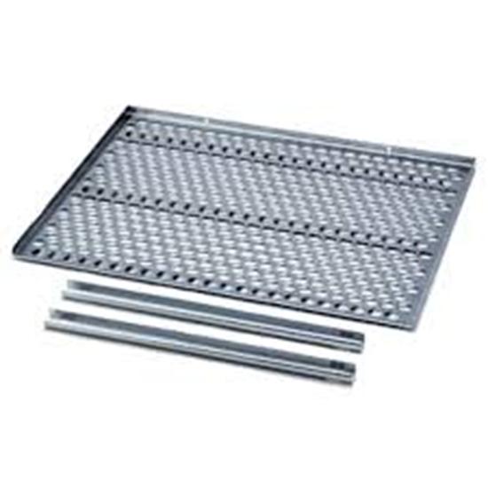 Picture of 212266 - Shelf & bracket set for DKN/DX/DVS/DNE/DNF600/602/800/802/812
