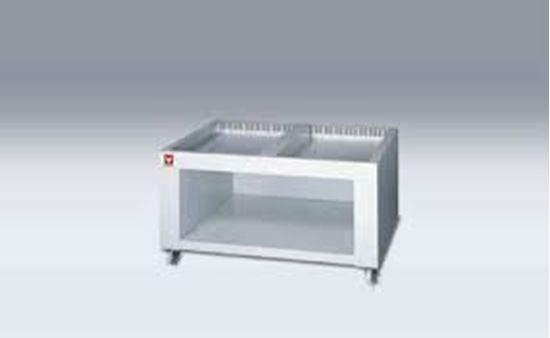 Picture of 415464 - Stand for ovens DF/DH-411/412 (OP43)