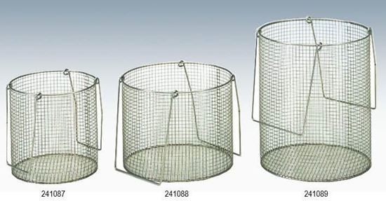 Picture of 241087 - Mesh basket for SM/SN/SE200 (OSM-60)