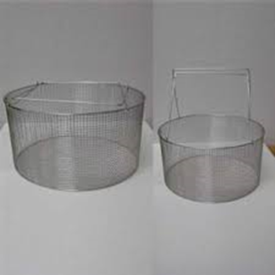 Picture of 241099 - Mesh basket for SQ500 (OSQ-90)