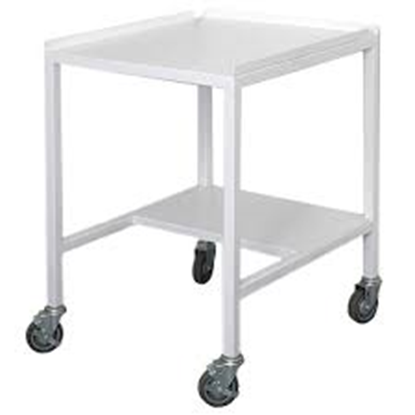 Picture of P20-CART - Base Stand With Locking Casters For DWS48