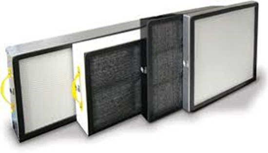 Picture of AST8-200XL - GP/HEPA Filter (DWS36/48)