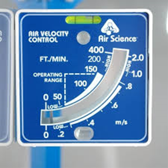 Picture of DWYER - Airflow Vaneometer