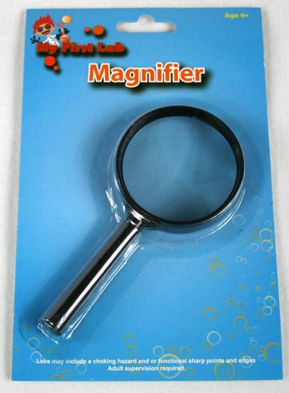 Picture of SS-16 - Magnifying Glass, 4X, 60mm