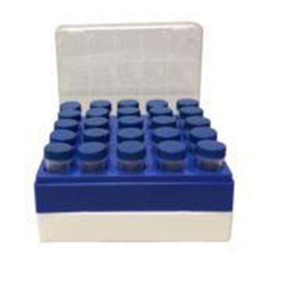 Picture of C2581 Freezer box for 5mL MacroTube™