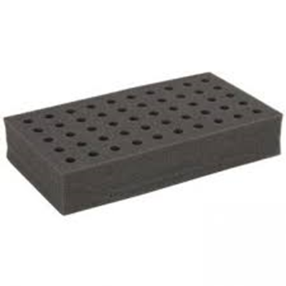 Picture of BV1010-12 - Tube Rack, 50 x 12mm