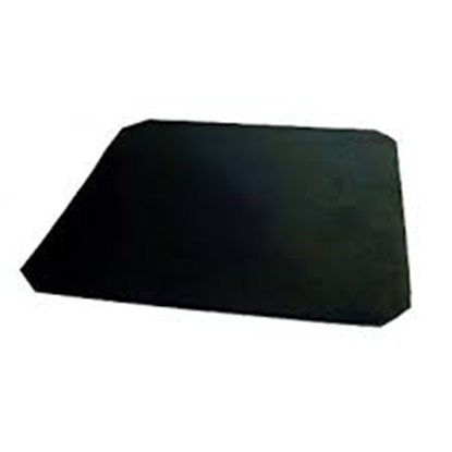 """Picture of BR1000-FLAT - Flat Mat, Large 12"""" x 12"""""""