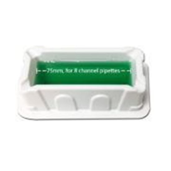 Picture of P7025-5S Solution Reservoir, 25ml sterile, 5/bag