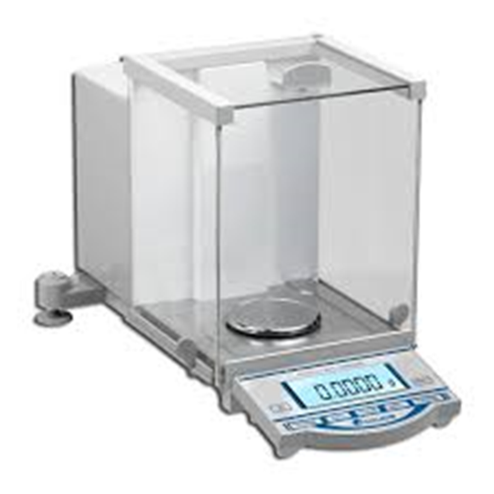 Picture of W3100A-210 - Accuris™ Analytical Balance w/Internal Calibration, 210 grams, Readability 0.0001grams, 115V