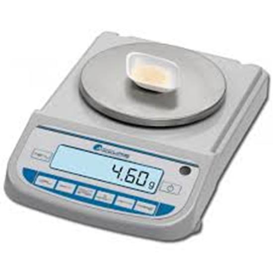 Picture of W3200-1200 - Accuris™ Precision Balance, 1200 grams, Readability 0.01grams, 115V