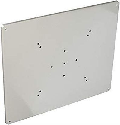 Picture of BT3000-MR MAGic Clamp™ universal platform (LG) for flasks & tube racks, 14 x 12""