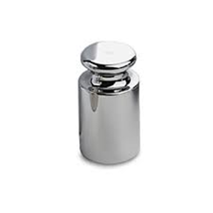 Picture of W1000-100 -Accuris™ F1 Grade Calibration Weight, 100g