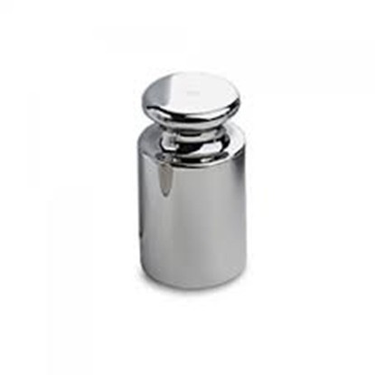 Picture of W1005-1000 - Accuris™ M1 Grade Calibration Weight, 1000g