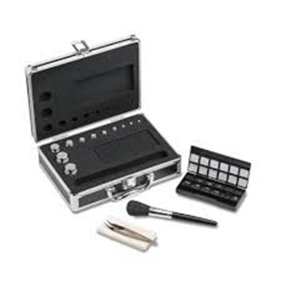Picture of W1100-200  - Accuris™ Class F1 Calibration Weight Set, 23 pcs: 1mg to 200g