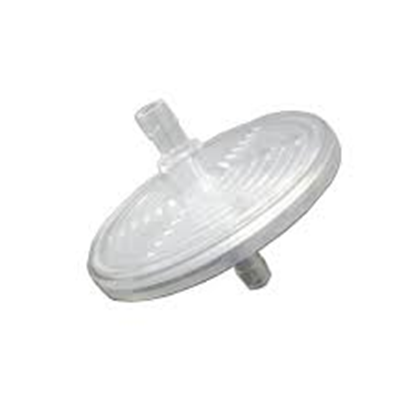 Picture of V0020-F1 - Hydrophobic filter, pk/1 ( 1 each included)