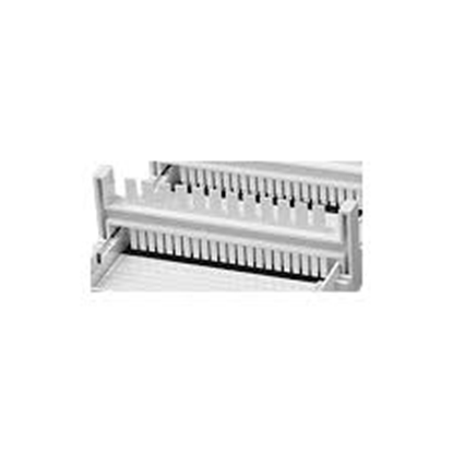 Picture of E1101-COMB1  - Reversible Combs, 22/12 teeth, for E1101-CS1 Casting Stand, pk 2