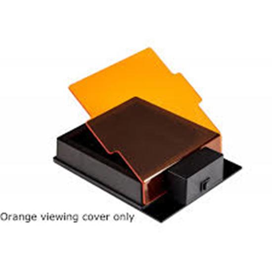 Picture of E5001-OC - Orange Viewing Cover