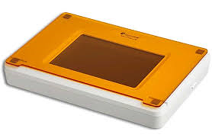 Picture of E4000-AC - SmartBlue™ Replacement Amber Cover