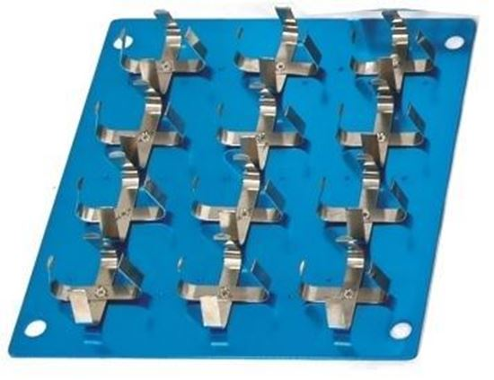 Picture of H1000-P-125 Dedicated Platform, 12 x 125ml Erlenmeyer flasks