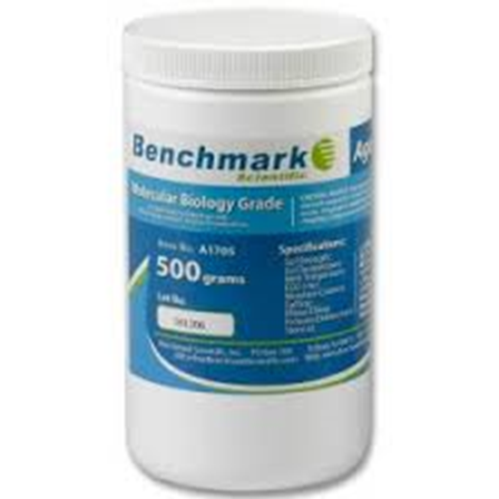 Picture of A1801-LM - Benchmark Agarose LM, Low Melt, 100g