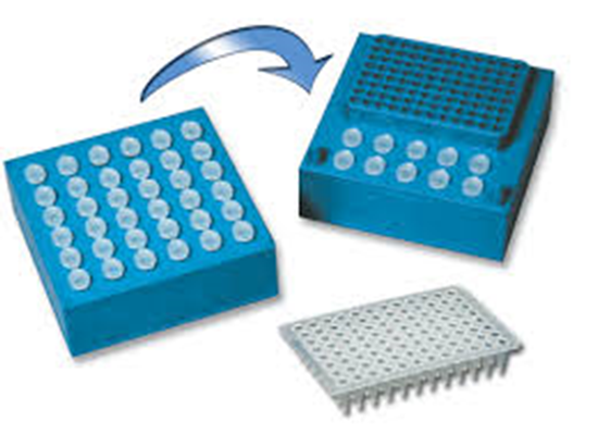 Picture of R1000 - CoolCube™ Microtube and PCR Plate Cooler