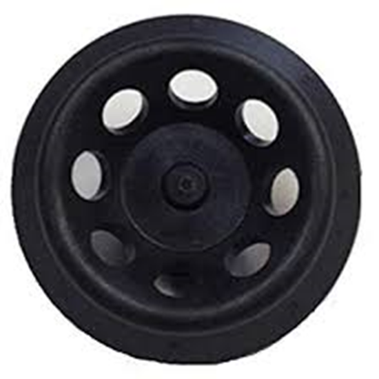 Picture of C1008-ROT2 - Strip Rotor for MyFuge Mini