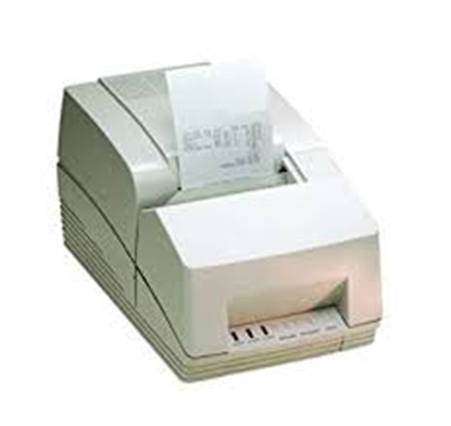 Picture of B4000-P - Printer, 115V