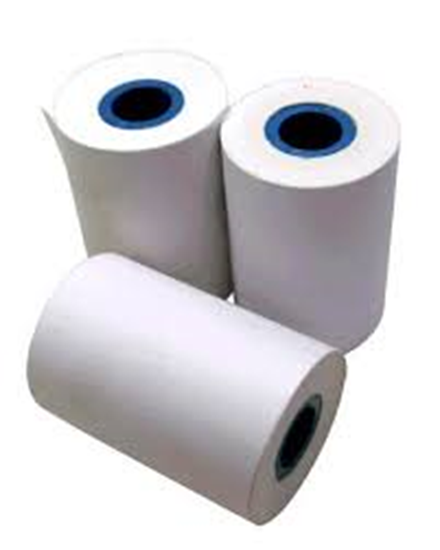"Picture of B4000-PA - Paper 2.25""x50 feet, pk. of 3 rolls"