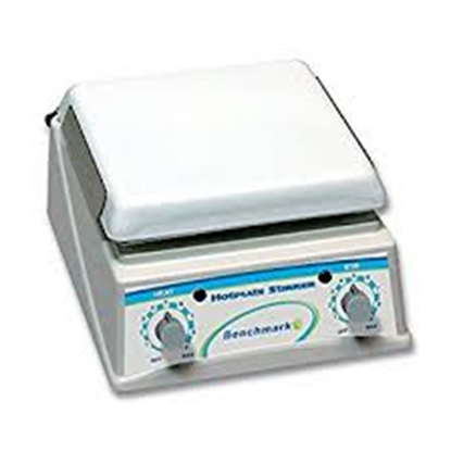 "Picture of H4000-HS - Hotplate Magnetic Stirrer, 7.5""x7.5"", 115V"