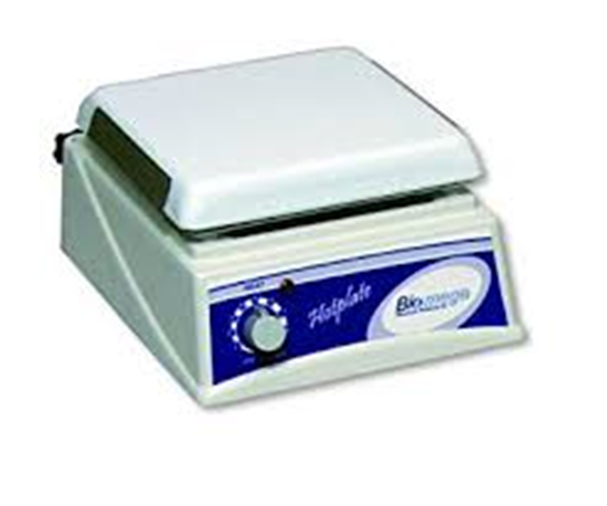 """Picture of H4000-H - Hotplate, 7.5""""x7.5"""", 115V"""