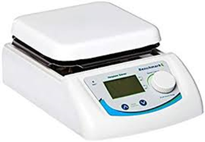 Picture of H3760-HS - Digital Hotplate Magnetic Stirrer, 115V