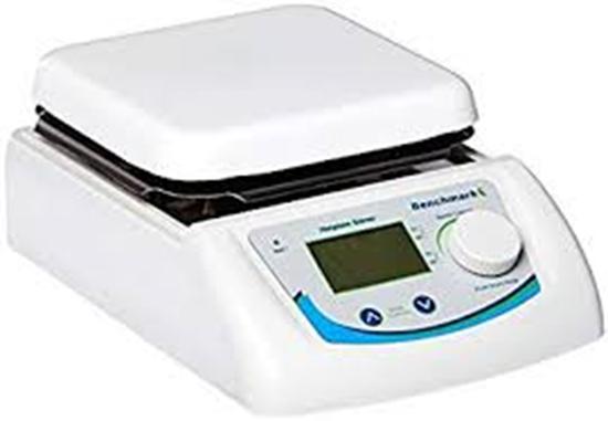 Picture of H3760-HS - Digital Hotplate Magnetic Stirrer, 115V