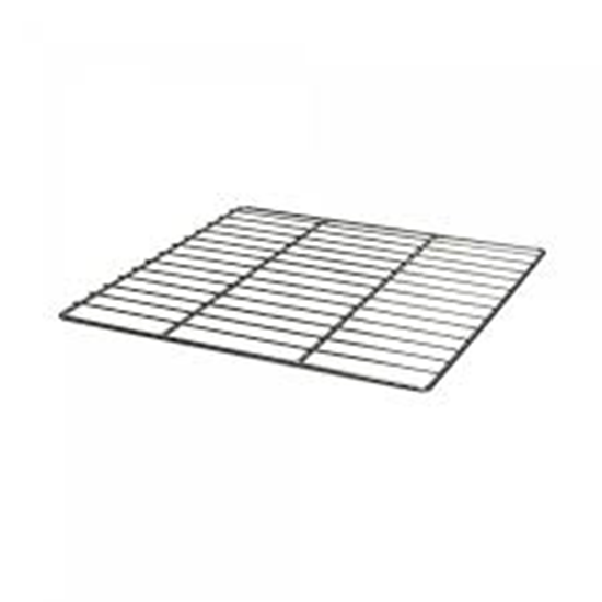 Picture of H2505-40SH - Extra Shelf, stainless steel, for H2505-40