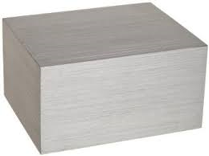 Picture of BSH100-01 - Solid Block. 1.25in/32mm in height