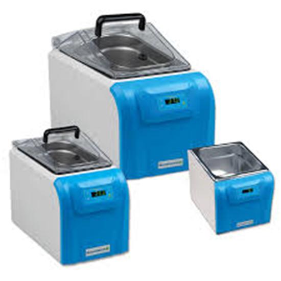Picture of B2000-8 - MyBath™ 8L Digital Water Bath, 115V