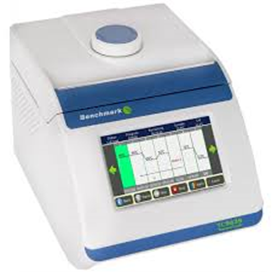 Picture of T5000-384 - TC 9639 Gradient Thermal Cycler with 384 well block with US Plug