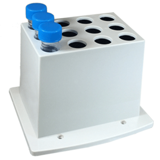 Picture of H5000-150 Block, 12 x 15ml